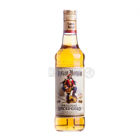 Ром Captain Morgan Original Spiced Gold 35% 0,5л х3