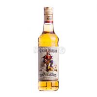 Ром Captain Morgan Original Spiced Gold 35% 0,5л х3