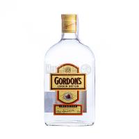 Джин Gordons 47,3% 0,375л х6