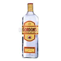 Джин Gordons 37,5% 1л