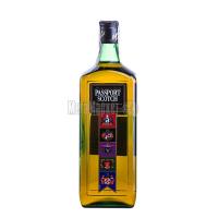 Віскі Passport Scotch 40% 1л х6