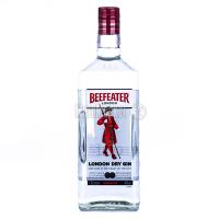 Джин Beefeater London Dry Gin 47% 1,75л