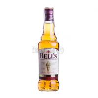 Віскі Bells 40% 0,5л х6