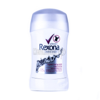 Дезодорант Rexona Crystal clear pure 45гх6
