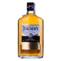 Віскі Teacher's Highland Cream 40% 0,5л х3