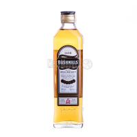 Віскі Bushmills Original 40% 0,350л х3
