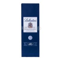 Віскі Ballantines Gold 0,75л х3