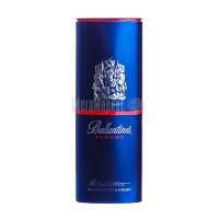 Віскі Ballantines Finest 40% 0,75л (тубус) х2