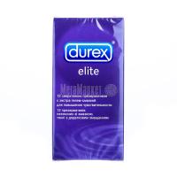 Презервативи Durex Elite 12шт х6