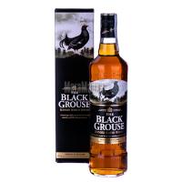 Віскі Black Grouse 0,7л х6