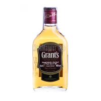 Віскі Grants 40% 0,2л х6