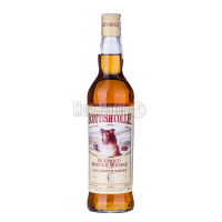 Віскі Scotish Collie 40% 0,7л х3