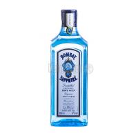 Джин Bombay Sapphire 47% 0,5л х3