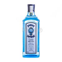 Джин Bombay Sapphire 47% 0,75л х2