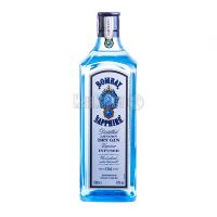 Джин Bombay Sapphire 47% 1л х2