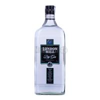 Джин London Hill original 40% 1л х6