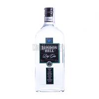 Джин London Hill original 40% 0,7л х2