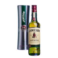 Віскі Jameson 40% в мет.короб.0,7л х2