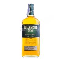Віскі Tullamore Dew 40% 1л x2