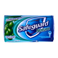 Мило Safeguard Nature Маслинове масло 90г х6