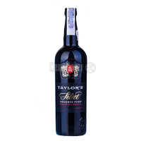 Вино Taylors Select Reserve port червоне 0,75л x2