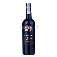 Вино Taylors Select Reserve port червоне 0,75л x2