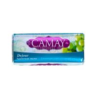 Мило туалетне тверде Camay Dejour, 100 г