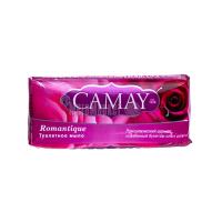 Мило туалетне тверде Camay Romantique, 100 г