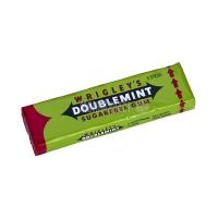 Жув.гумка Wrigley`s Doublemint 13г х20