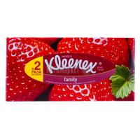 Серветки Kleenex Classic універсальні 216*216мм 150шт