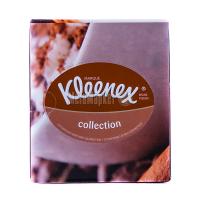 Серветки Kleenex Collection універсальні 216*216мм 100шт х6