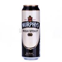 Пиво Murphys Irish Stout ж/б 0,5л