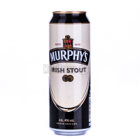 Пиво Murphys Irish Stout з/б 0,5л