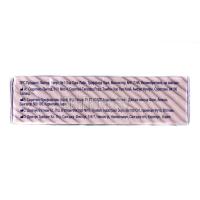 Презервативи Contex Relief 12шт х6.