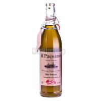 Олія IL Paesano оливкова 0,75л (Італія)