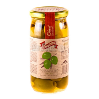 Оливки Diva Oliva Gold зелені б/к 370мл