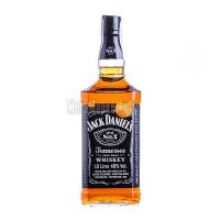 Віскі Jack Daniels 40% 1л х2