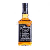 Віскі Jack Daniels Tennessee №7 40% 0,5л х3