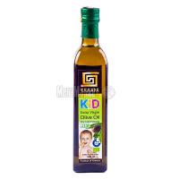Олія оливкова Еллада Kid 500л