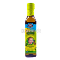 Олія ЕЛЕОN Extra Virgin оливкова дитяча 250мл
