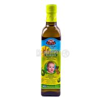 Олія ЕЛЕОN Extra Virgin оливкова дитяча 500 мл