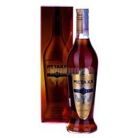 Алкогольний напій Metaxa 7* 40% 0,7л в (короб) х3