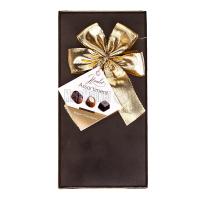 Цукерки Бельгія шоколадні асорті Gold 125г х12