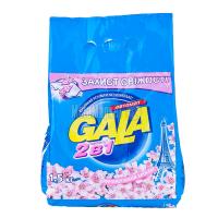"Пральний порошок Gala 2в1 ""Французький аромат"" Автомат, 1,5 кг"