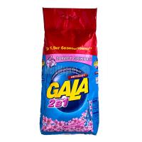 "Пральний порошок Gala 2в1 ""Французький аромат"" Автомат, 9 кг"