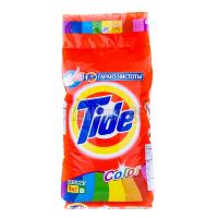 Пральний порошок для кольорових тканин Tide Color Автомат, 9 кг