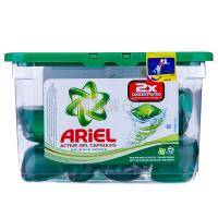 """Капсули для делікатного прання Ariel """"Гірське джерело"""", 16 шт."""