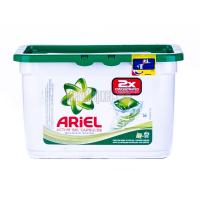"""Капсули для делікатного прання Ariel """"Гірське джерело"""", 23 шт."""