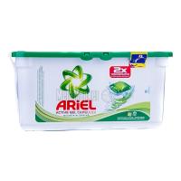 """Капсули для делікатного прання Ariel """"Гірське джерело"""", 32 шт."""