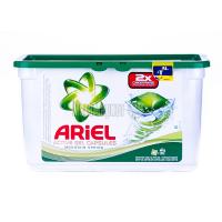 """Капсули для делікатного прання Ariel """"Гірське джерело"""", 40 шт."""